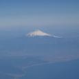 駿河湾より望む富士山