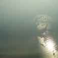 春の大阪湾