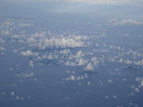 南西諸島の小島(名称不明)